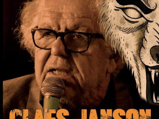 CLAES JANSON & THE WOLF ORGAN TRIO